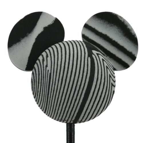 enfeite para antena de carros mickey zebra