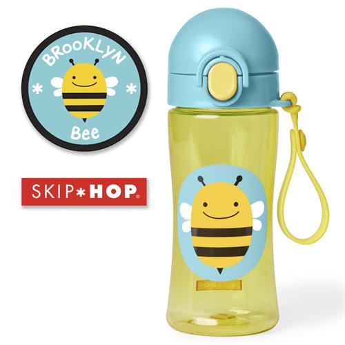 garrafinha-esporte-skip-hop-zoo-abelha