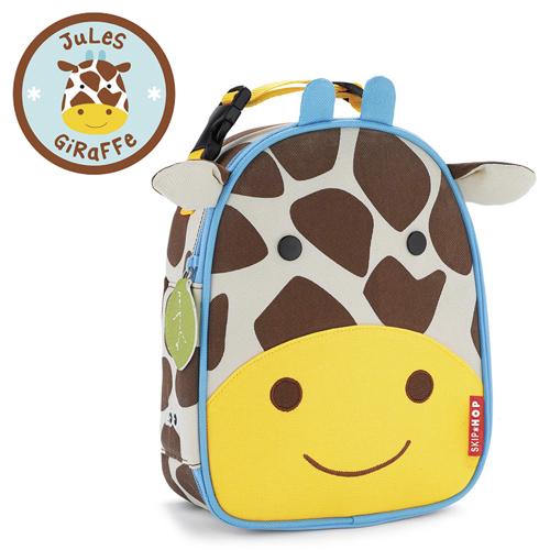 lancheira-skip-hop-zoo-girafa
