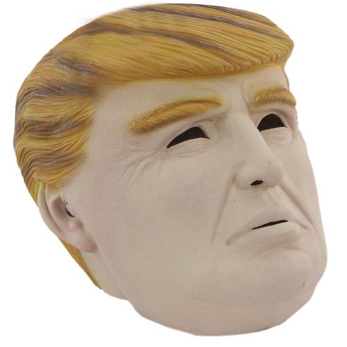 Máscara Donald Trump