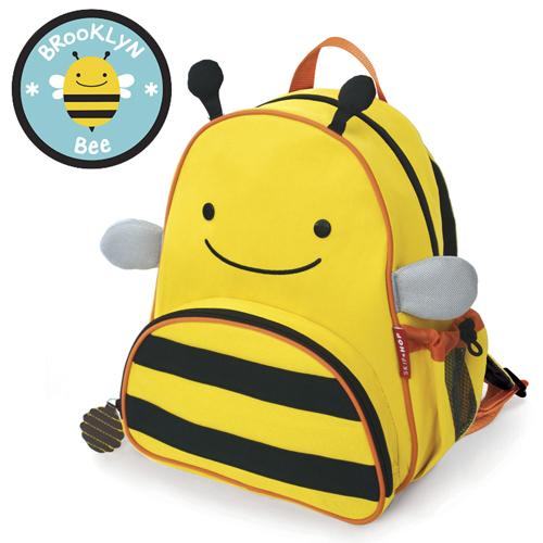 mochila-skip-hop-zoo-abelha