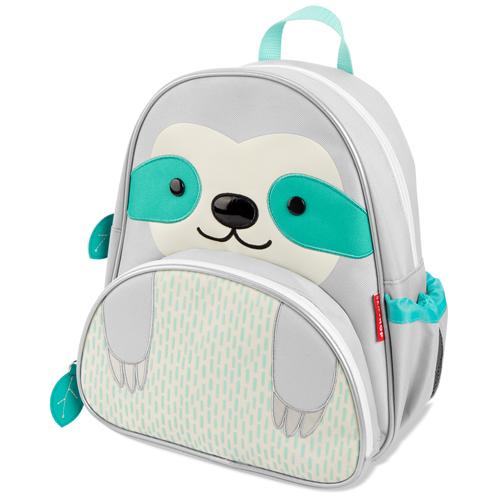 mochila-skip-hop-zoo-bicho-preguica-sloth