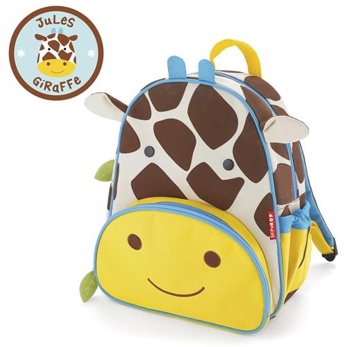 mochila-skip-hop-zoo-girafa