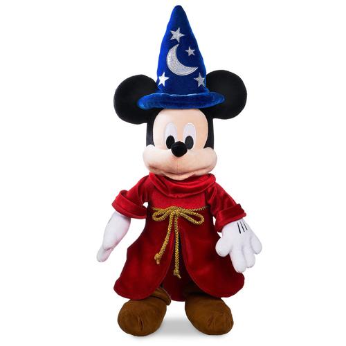 pelucia-mickey-magico-disney-store