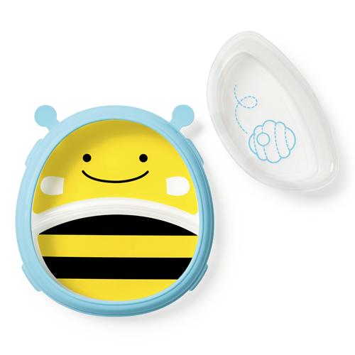 pratos-de-treinamento-skip-hop-zoo-abelha