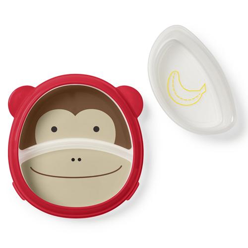 pratos-de-treinamento-skip-hop-zoo-macaco