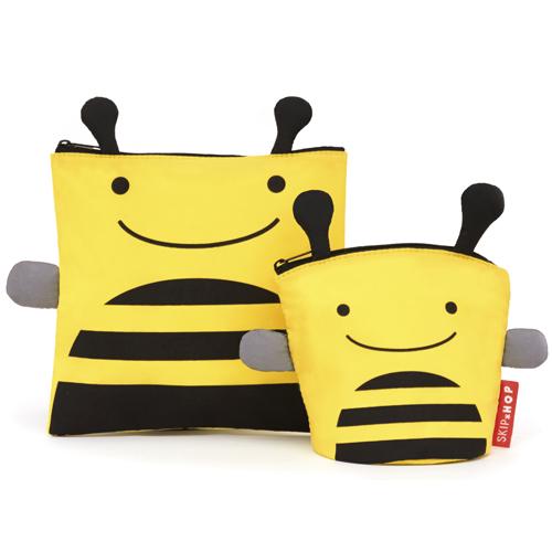 saquinhos-de-lanche-skip-hop-zoo-abelha