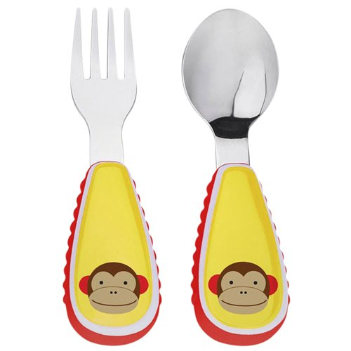 kit-de-pratos-skip-hop-zoo-macaco