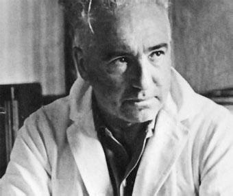 Wilhelm Reich Orgone
