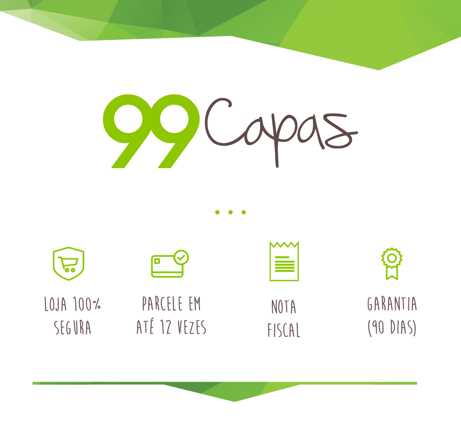 cabeçalho 99 capas capa tpu personalizada loja segura 12 vezes nota fiscal garantia 90 dias