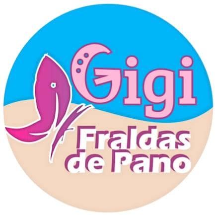 Gigi  Fraldas de Pano em São Pedro da Aldeia - RJ