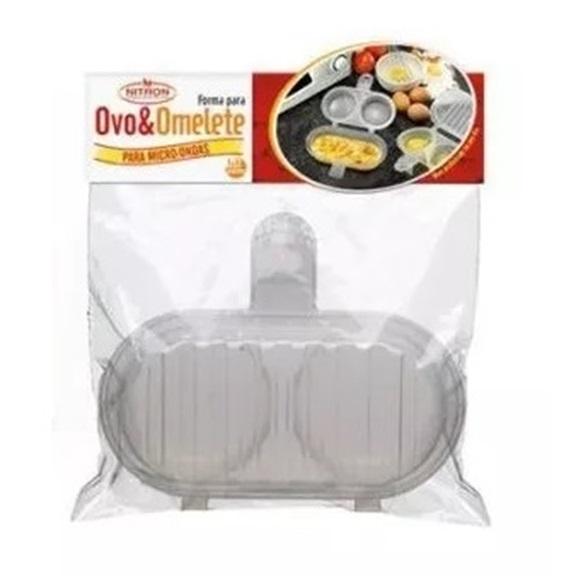 forma para microondas como fazer ovos e omlete sem oleo
