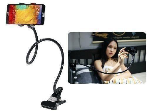 Atacado - haste flexível universal para celular imagem 4