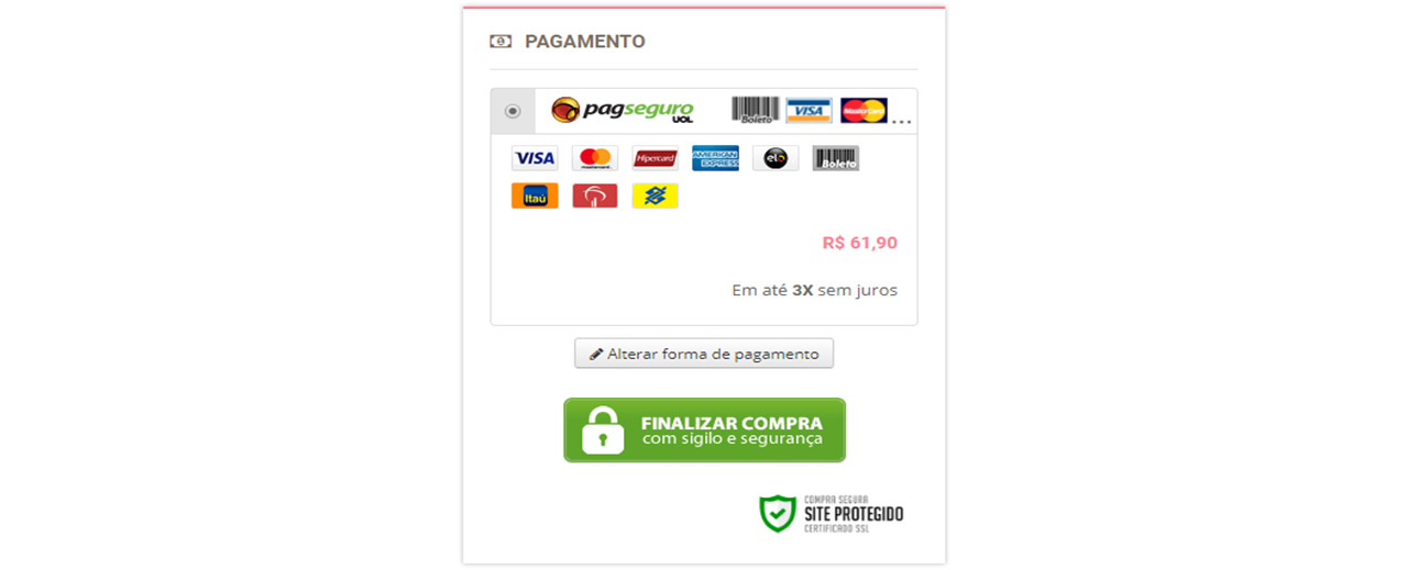 Tela-Pagamento-PagSeguro
