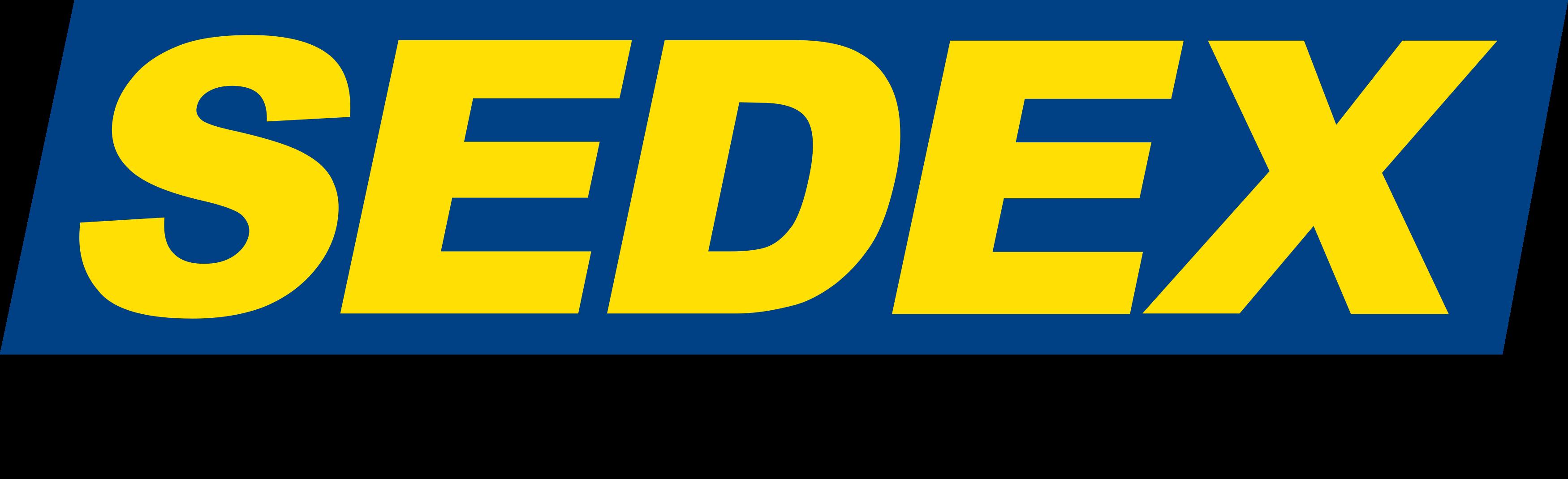 Envio Por SEDEX
