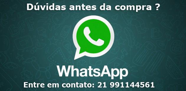Compre por Whatsapp