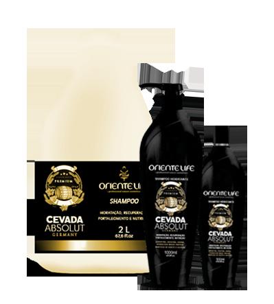 shampoo cevada oriente life
