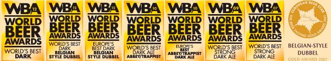 premios cervejas carolus classic