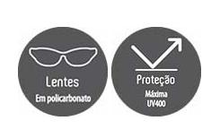 edef5a1851cff ÓCULOS CICLISMO COM PROTEÇÃO UV AIR ELLEVEN - Loja Aviz Bike Oficina ...