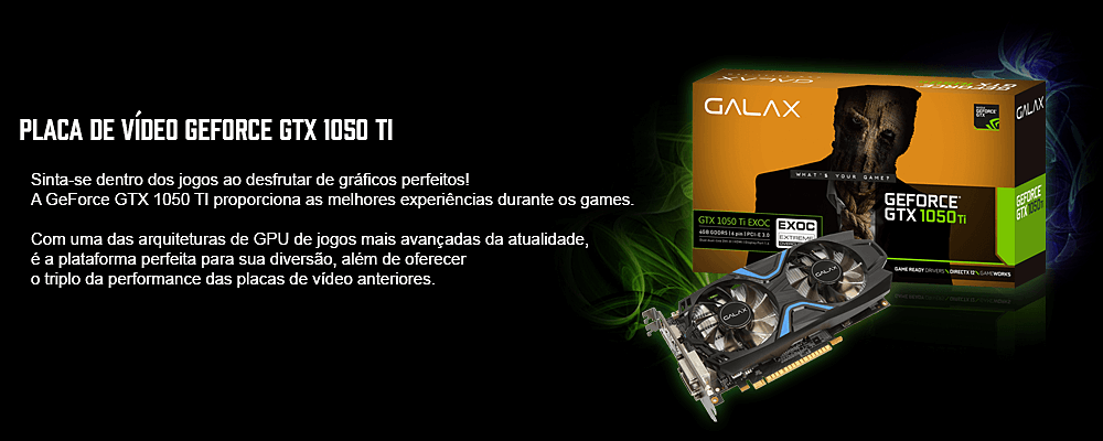 placa de vídeo geforce gtx 1070