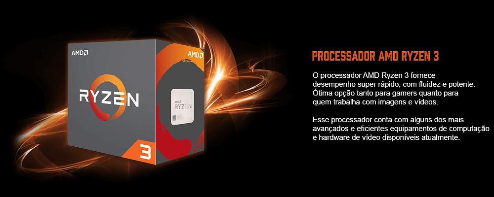 processador intel core i3