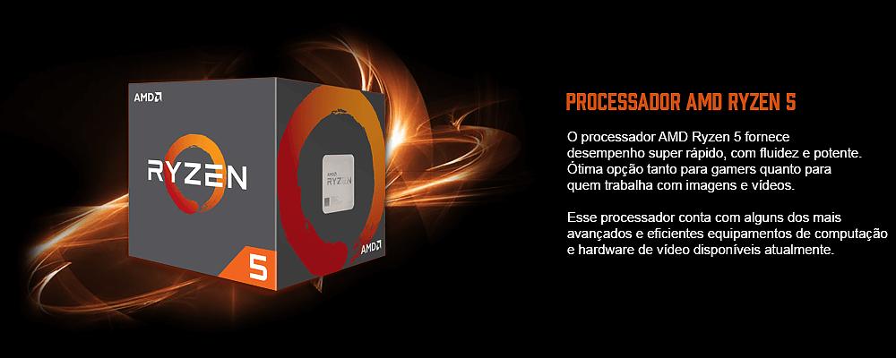 processador i3 barato para montar pc gamer