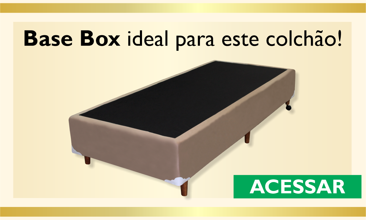Base Box Solteiro 088x188