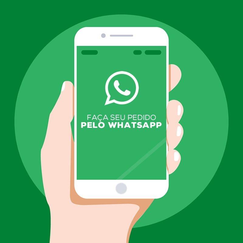 Está navegando pelo mobly, envie seu pedido pelo WhatsApp