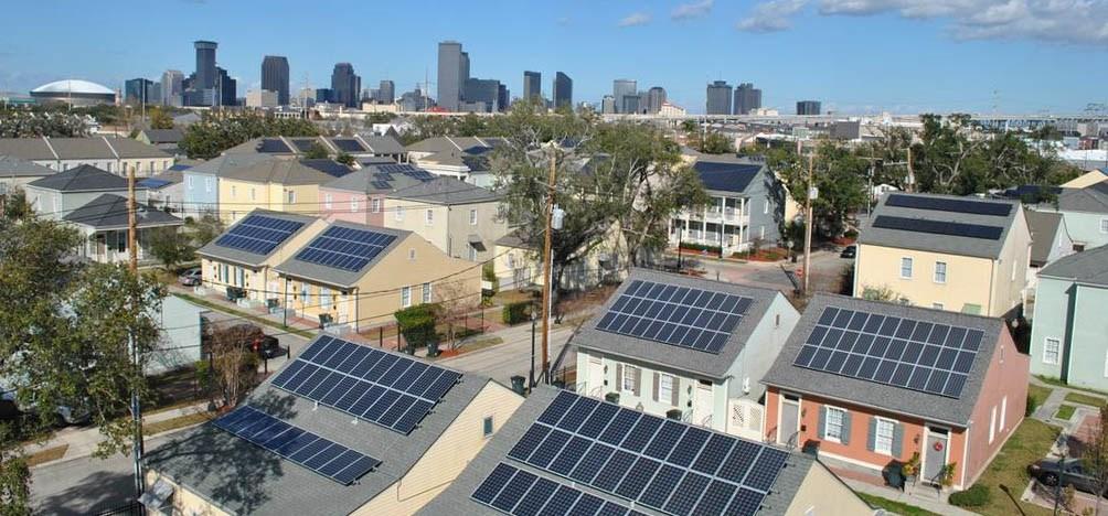 casas com energias solar em Goiás