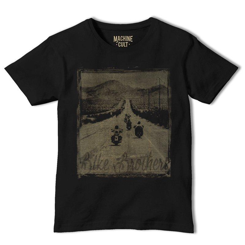 camiseta motoclube Presentes para Motociclistas