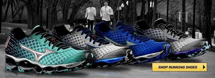tenis mizuno wave prophecy 4