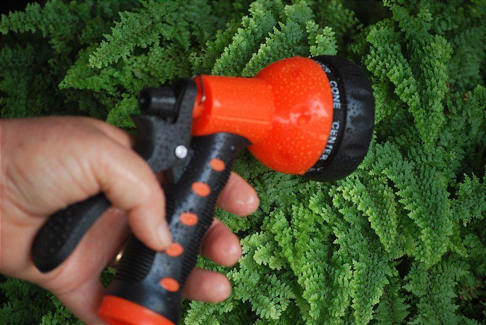 Esguicho Pistola de Jardinagem do Jardineiro Amador