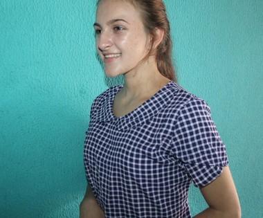 blusa-de-crepe-xadrez-vintage-moda-evangelica