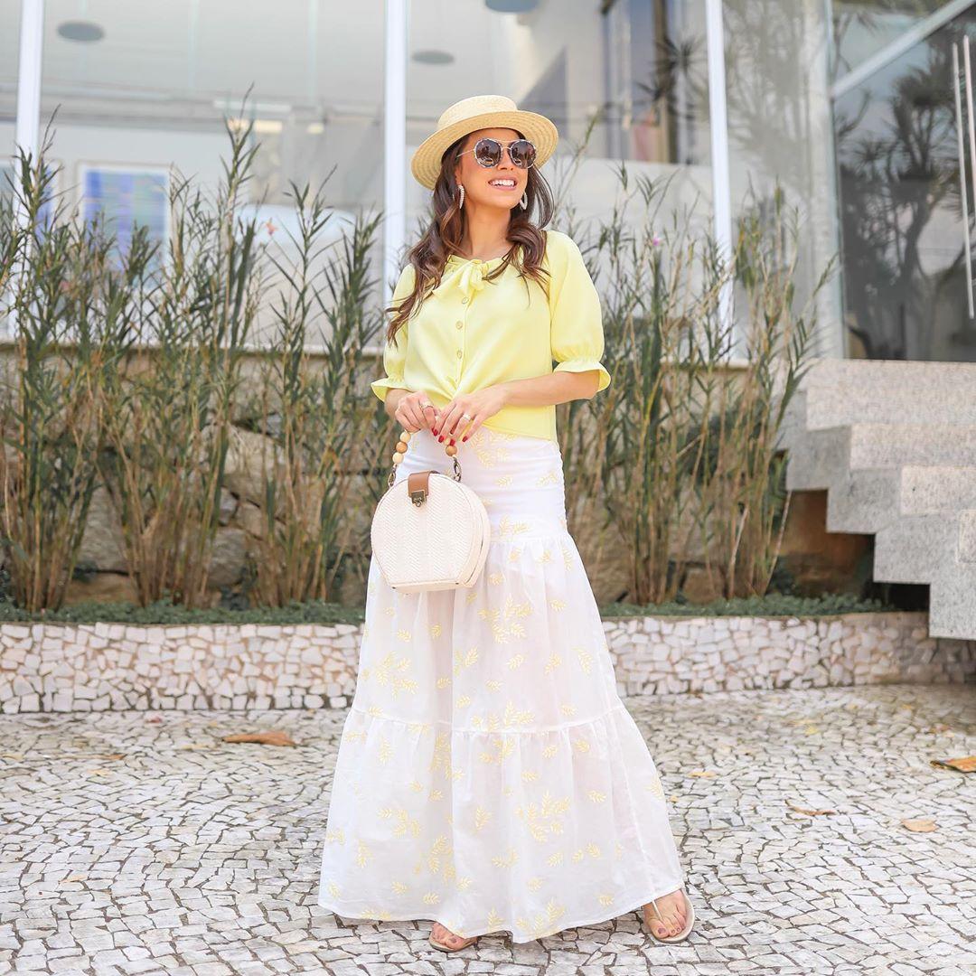conjunto-saia-e-blusa-moda-evangelica