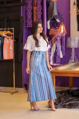 saia-jeans-longa-colorida-com-bolsos-moda-evangelica