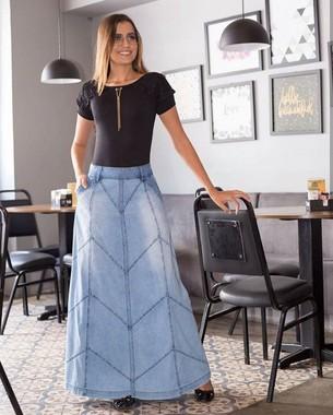 saia-jeans-longa-com-recortes-roupas-evangelicas