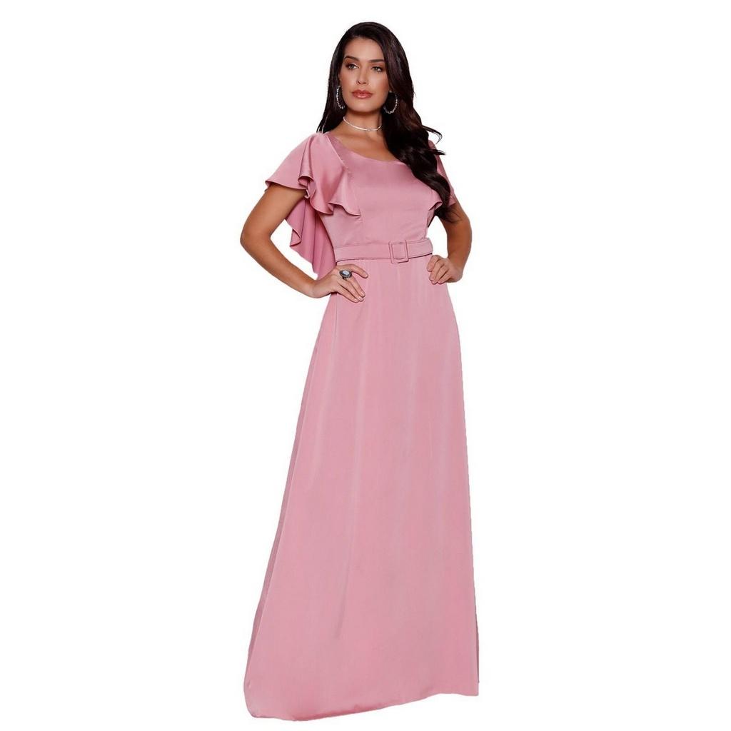 vestido-dress-longo-fascinius-roupas-evangelicas-2020