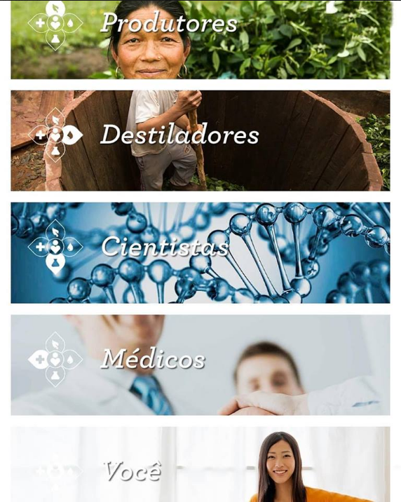 doterra óleos essenciais marketing de rede