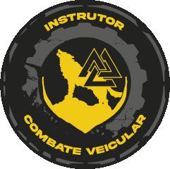 WOLF HUNTER - INSTRUTOR DE COMBATE VEICULAR