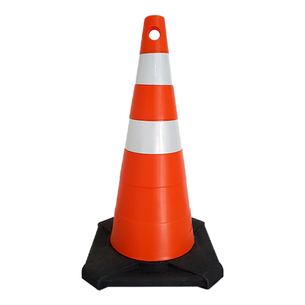 cone-base-de-borracha