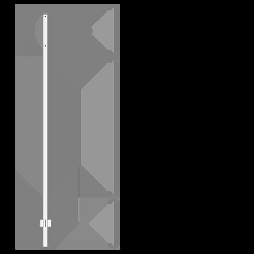 Metodo de instalacão - Posicionamento