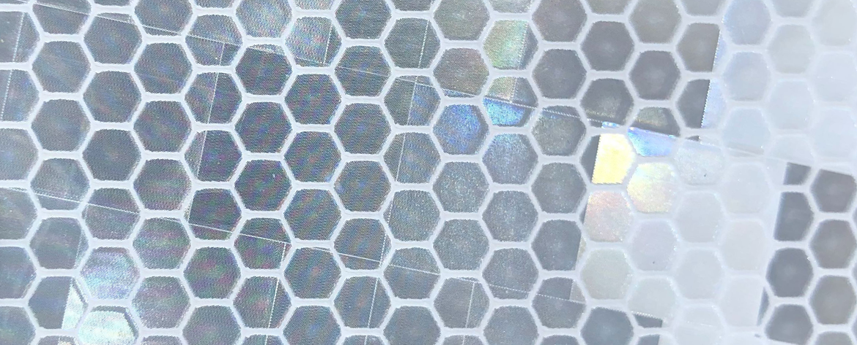 Película Tipo 1 Prismatica