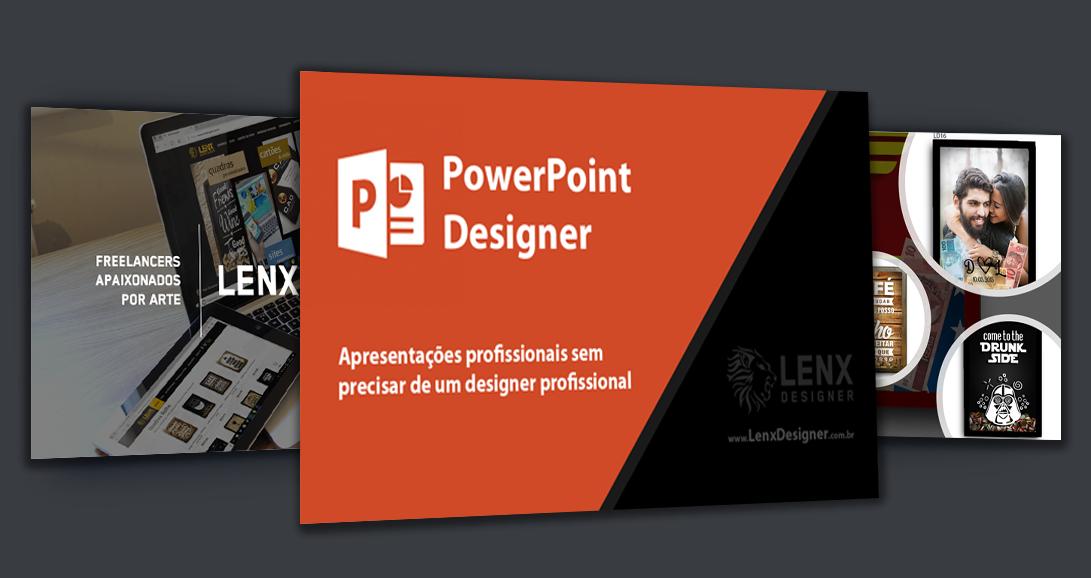 PowerPoint Designer: Apresentações profissionais sem precisar de um designer profissional