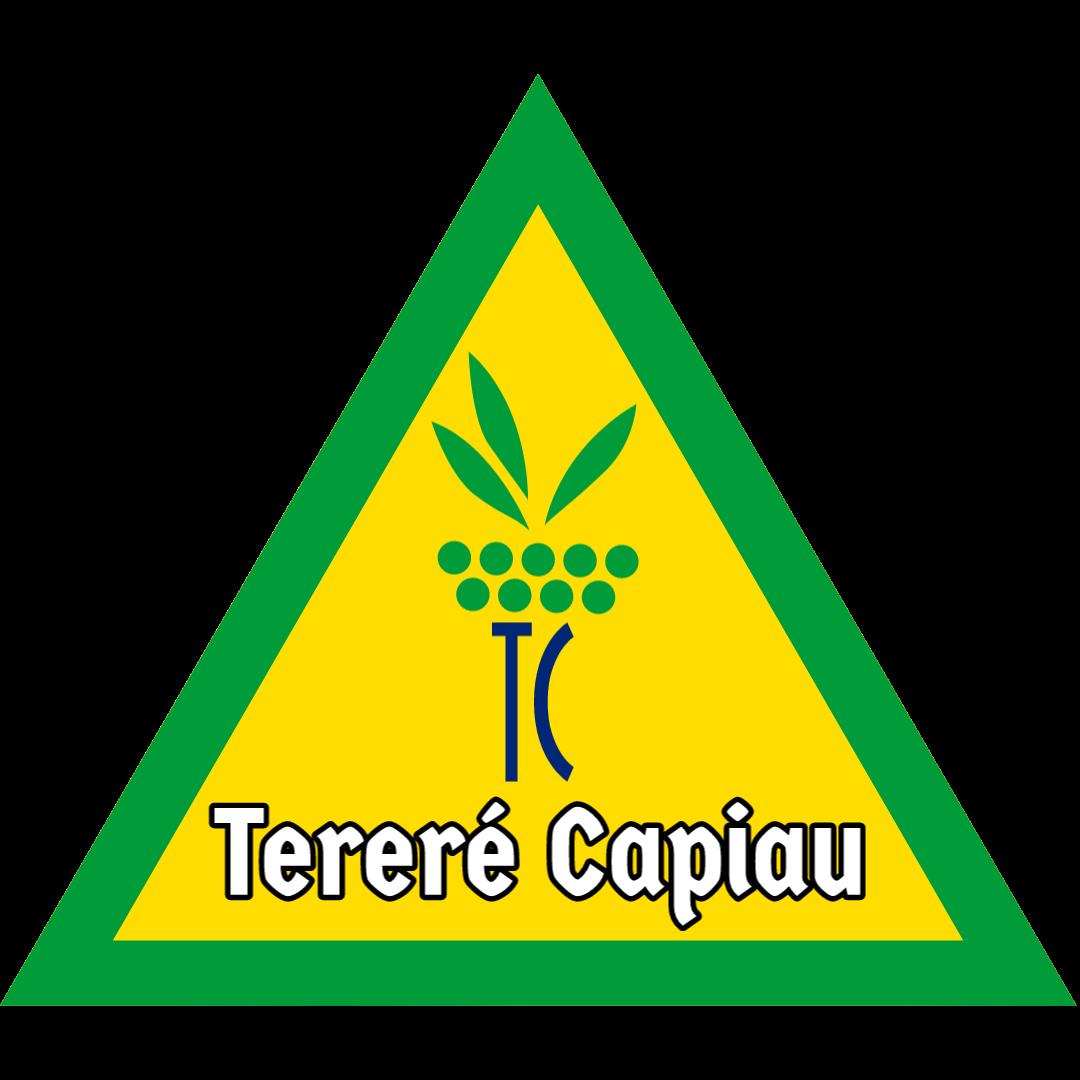 Imagem1 - Logotipo Tereré Capiau