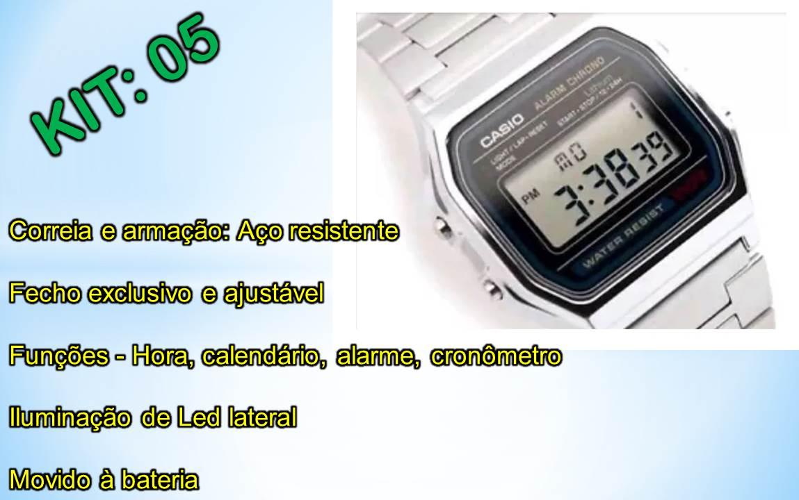 d2b5fd4e393e Relógios Importados Direto Do Brás SP Replicas De Qualidade ...
