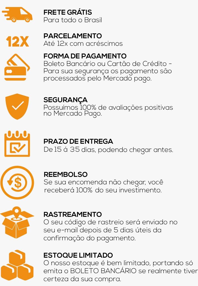 Envio e Prazo de Entrega - Produtos Diferentes e com FRETE GRÁTIS ...