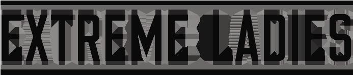 Logotipo Extreme Ladies