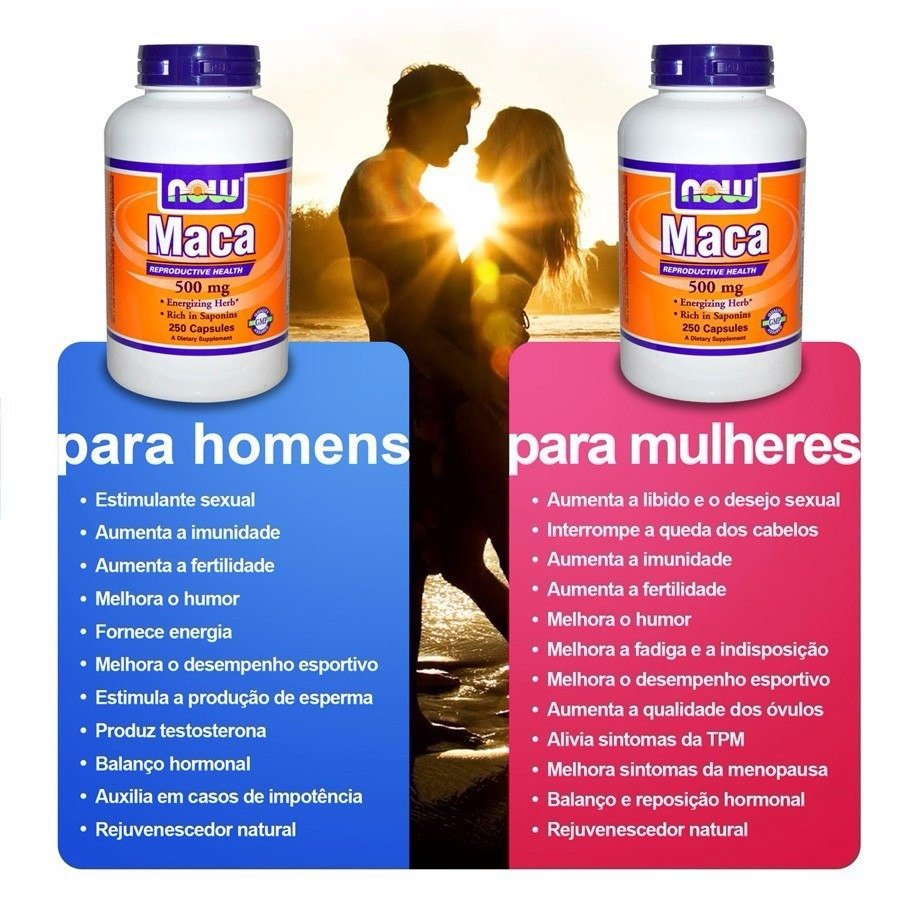 beneficios-maca-peruana-now-foods-500mg-100-capsulas-now-foods