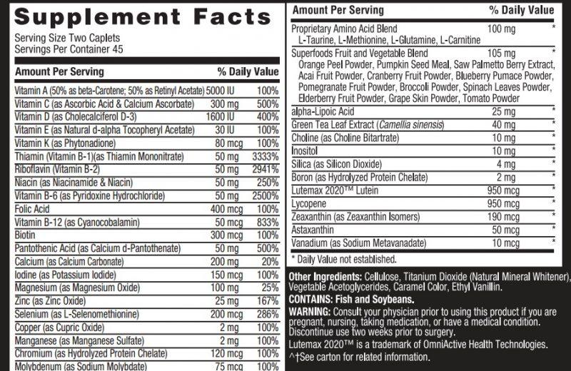 tabela-nutricional-mega-men-gnc-sport-primo-suplementos