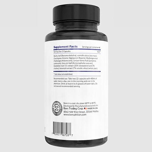tabela-nutricional-repel-80-capsulas-kn-nutrition-primo-suplementos